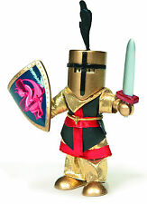 Budkins BK734 Sir Ingot Knight by Le Toy Van - Knights World Range