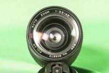 Obiettivi grandangolari 15-35 mm fissi/primi per fotografia e video 1,2x