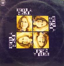 ESTELA RAVAL-MISMO TITULO 1971 LP VINILO SPAIN