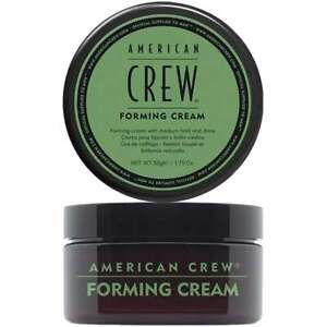American Crew Forming Cream for Men 50g
