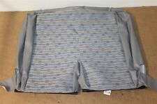 VW T5 2010-2015 twin passenger seat heated cover 7E0881805BN A0C New Genuine VW