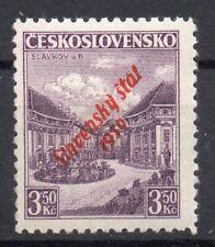 SLOVAKIA  1939 , MNH ,