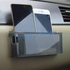 Keychain ID Card Phone Holder Catcher Storage Box Basket Car Truck Accessories