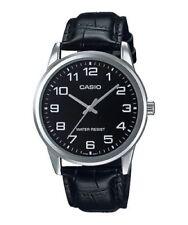 Silver Case Round Wristwatches