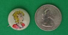 Kellogg's Pep Pin Blondie 1946 Comic Strip Series King Features B
