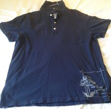 The Gap Polo Shirt Size XXL