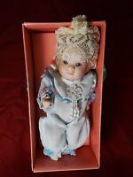 """Kingstate Porcelain Doll 5.5"""" Tall"""