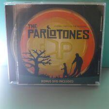 THE PARLOTONES - JOURNEY THROUGH THE SHADOWS [BONUS DVD] USED - GOOD CD