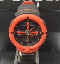 Casio G-Shock Big Case Dual Coil Punching Pattern Men's Watch GA-500P-4A