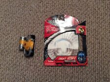 Transformers 2007 Undercover Night Scope Carabiner Compass Beam Night Vision