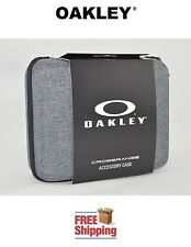 OAKLEY® SUNGLASSES EYEGLASSES CROSSRANGE CASE LARGE FOR FRAME / LENSES / TEMPLES