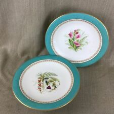 Unboxed Royal Worcester Tableware Date-Lined Ceramics