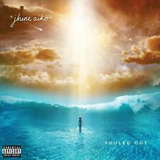 Jhené Aiko - Souled Out [New CD] Explicit