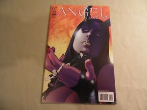 Angel Auld Lang Syne #5 (IDW 2007) Free Domestic Shipping