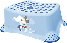 Disney Micky Kinder Hocker Trittschemel Tritthocker