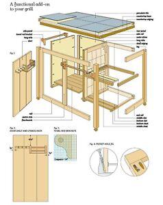 DIY Carpentry Woodworking Business 6 Dvds 10000 Plans Make Own Furniture designs