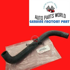GENUINE OEM TOYOTA SEQUOIA TUNDRA 4.7L LOWER RADIATOR COOLANT HOSE 16572-0F011