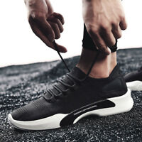 Men's Running Sports Shoes Outdoor Casual Sneakers Athletic Shoes Breathable