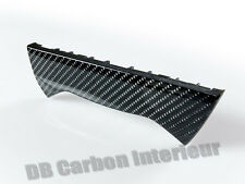 DB Carbon Batwing trim center console no switch real Carbon for Porsche 986,996