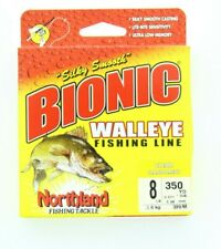 Northland Bionic Silky Smooth Walleye 