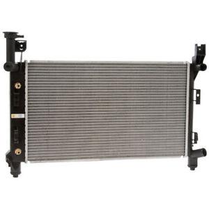 Radiator Omega Environmental 24-80941