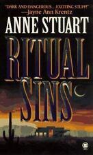Ritual Sins by Stuart, Anne