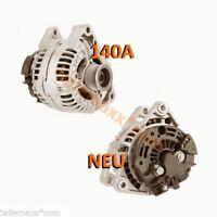 Lichtmaschine Opel Astra G Omega B Zafira 2.2DTi 16V 0124525030 13108596 5470513
