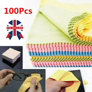 Cleaning Cloth Glasses Screen Sunglasses Phone Camera Lens Spectacles Wholesale
