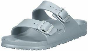 Birkenstock Unisex Arizona Essentials EVA Sandals - Narrow