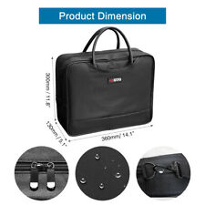 Universal Carrying Projector Bag Laptop Case Shoulder Strap for Optoma Projector