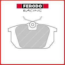 FCP409H#64 PASTIGLIE FRENO POSTERIORE SPORTIVE FERODO RACING FIAT Marea 2.4 TD 1
