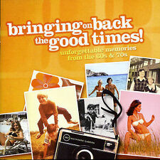 Various Artists-Various Artists / Bringing On Back The Good  (UK IMPORT)  CD NEW