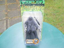 "LORD OF THE RINGS LE SEIGNEUR DES ANNEAUX "" KING  RINGWRAITH "" MINT IN BOX"
