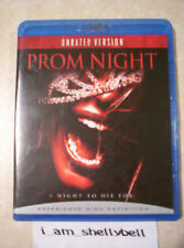 PROM NIGHT 2008 Unrated Version Blu-ray FREE POST