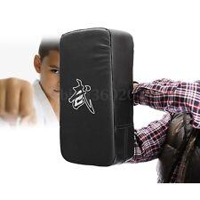 Boxing Pad Pie Target Arte Marciales Taekwondo MMA Muay Thai Saco Boxeo Training