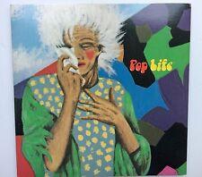 "1985 PRINCE & THE REVOLUTION ""POP LIFE"" VINYL 12"" SINGLE RECORD (PAISLEY PARK)"