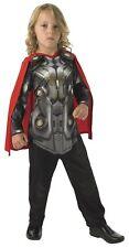 AVENGERS ~ ThorTM 2 (Classic) - Kids Costume 7 - 8 years