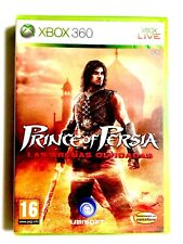 Prince Of Persia Arenas Olvidadas Xbox 360 Nuevo Retro Precintado Sealed New SPA