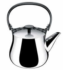 "ALESSI ""Cha"" Kettle / Tea Pot NF01 FREE DELIVERY"