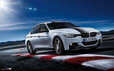 Genuine BMW F30 3 Series M Performance Entry Level Kit