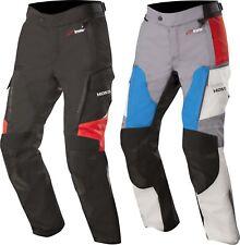 Alpinestars Textil Trousers Andes V2 Drystar Honda