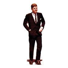 JOHN F. KENNEDY President Lifesize JFK CARDBOARD CUTOUT Standee Standup Poster