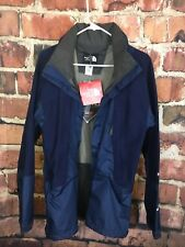 The North Face Alpine Men's Light Parka w Hood Vintage AA704P9-M NWT - MSRP $249