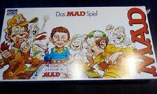 Mad Spiel von Parker 1982