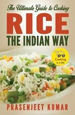 How to Cook Everything in a Jiffy Ser.: The Ultimate Guide to Cooking Rice...