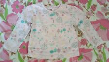 Cherokee baby girl's top age 12-18 months