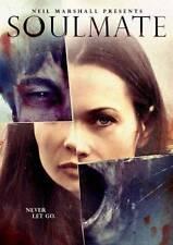 Soulmate (DVD, 2015) Director: Axelle Carolyn