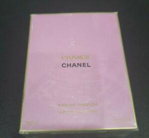 Chanel Chance 100ml Eau de Parfum für Damen