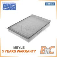 INTERIOR AIR FILTER MERCEDES-BENZ MEYLE OEM 1668300218 0123190040