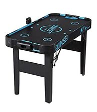 """Franklin Sports Quikset Air Hockey Table 48"""""""